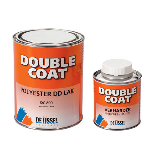Double Coat venemaali silkinhimmeä 1kg