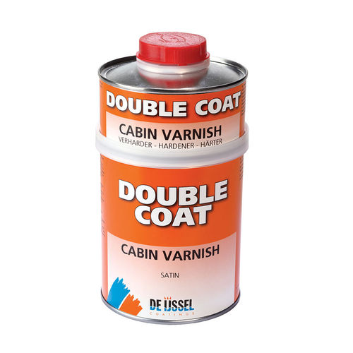 Double Coat Cabin Varnish lakka 750ml