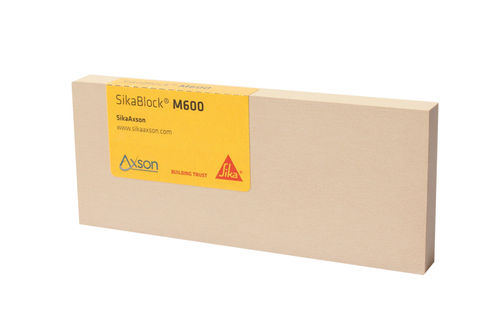 SikaBlock mallilevy M600