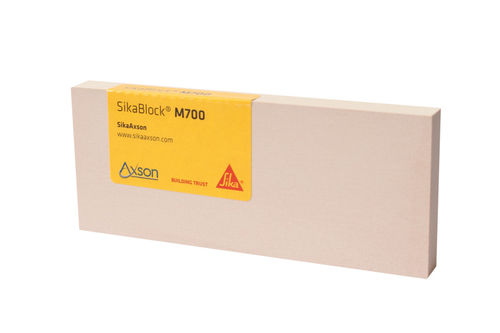 SikaBlock mallilevy M700